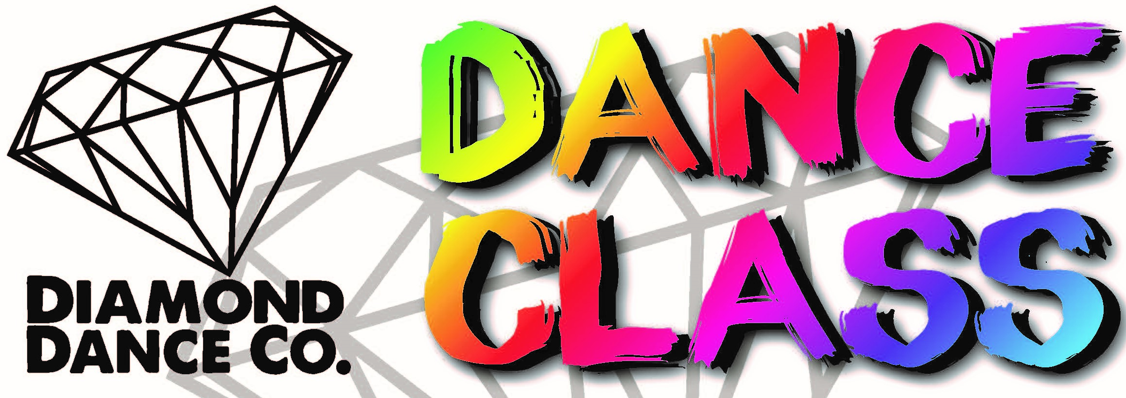 Diamond Dance Logo