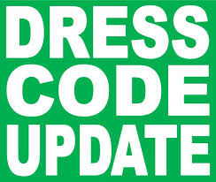 Dress Code Update image