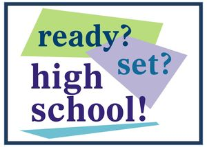 ready set high school