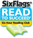 Six Flags Read to Succeed Image