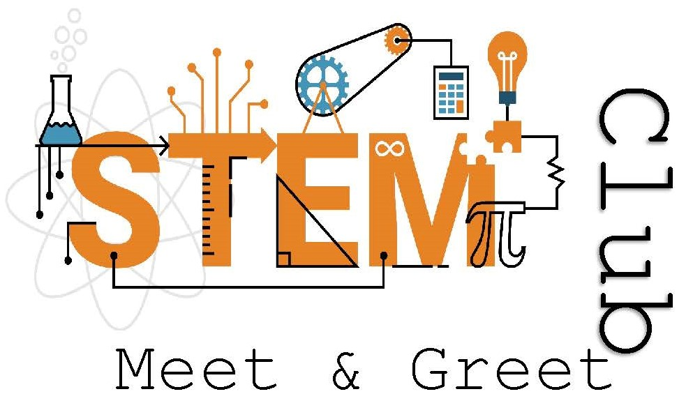 STEM Club Meet and Greet