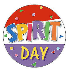 Spirit Day Image