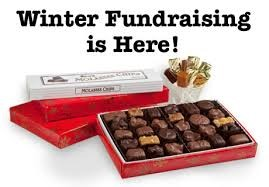 See's Candy Fundraiser Due Today! - Shingle Springs Campus