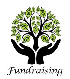 fundraising money tree image